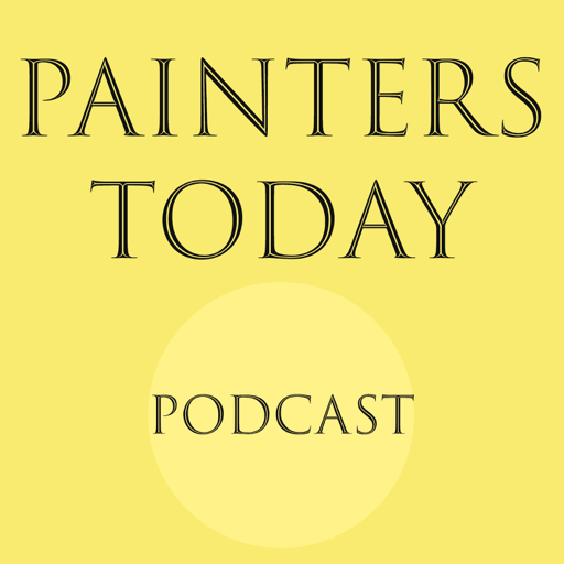 Cover image of Painters Today