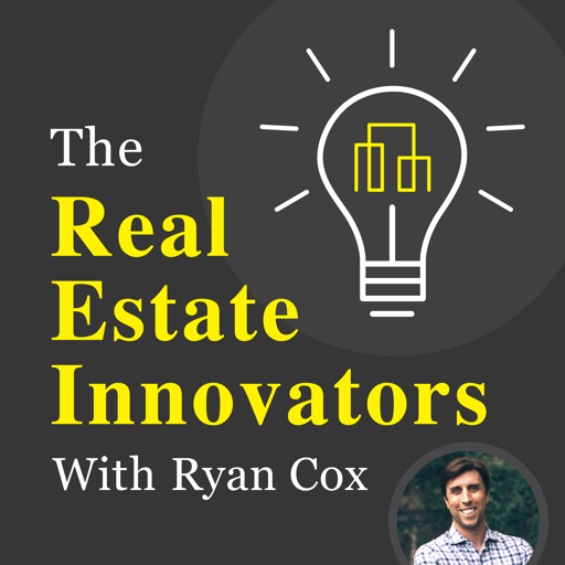 Cover image of The Real Estate Innovators
