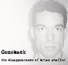 Cover image of ComeBack
