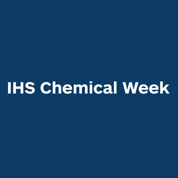 IHS Chemical Week's podcast