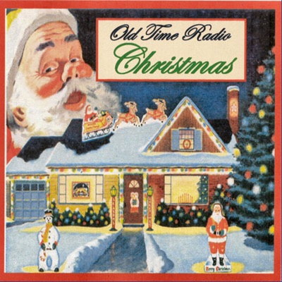 Christmas Old Time Radio:Humphrey Camardella