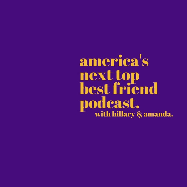 America's Next Top Best Friend