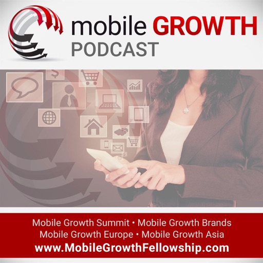 Cover image of Mobile Growth Podcast