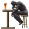 Life Unedited - The Thinker