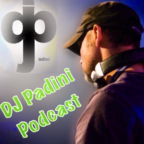DJ Padini Podcast