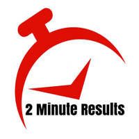2 Minute Results Podcast podcast