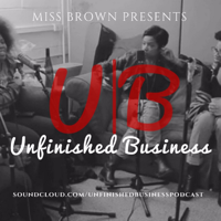 Unfinished Business podcast