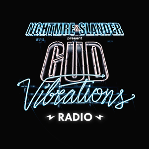 Gud Vibrations Radio