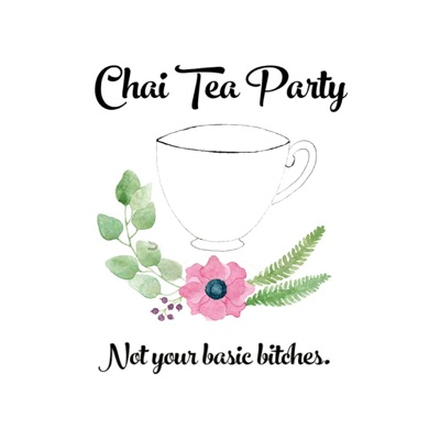Chai Tea Party:Indie Creative Podcasts