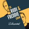 De Rudi & Freddie Show - Rutger Bregman & Jesse Frederik