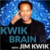 Kwik Brain: Memory Improvement | Accelerated Learning | Speed-Reading | Brain Hacks | Productivity Tips | High Performance - Jim Kwik, Your Brain Coach, Founder www.KwikLearning.com