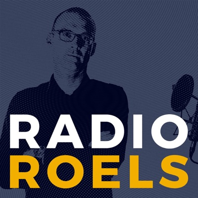 Radio Roels Podcast:Lode Roels