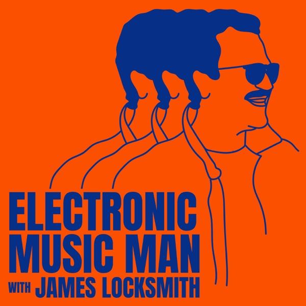 Electronic Music Man