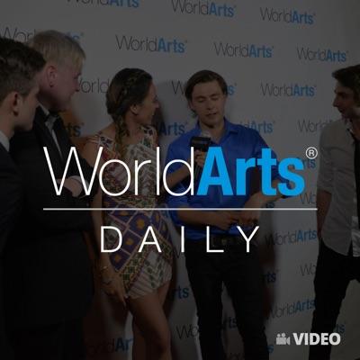 WorldArts Daily (video):WorldArts Music