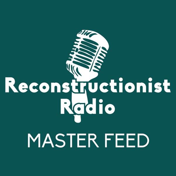 Reconstructionist Radio Master Feed