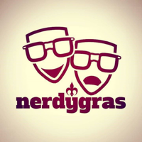 Nerdy Gras Podcast podcast