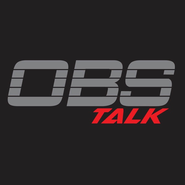 OBS Talk Artwork