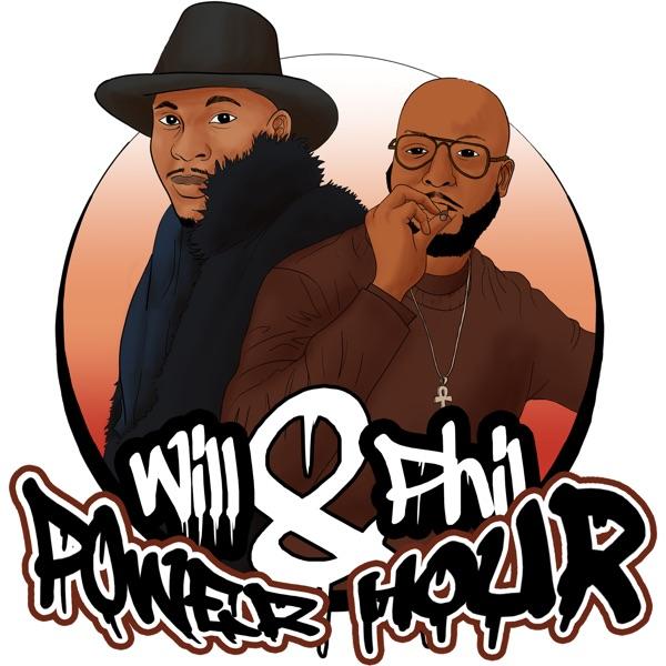 Power Hour Wit Da Bois podcast