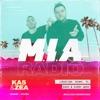 M.I.A. RADIO artwork