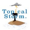 Topical Storm artwork