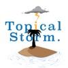 Topical Storm artwork