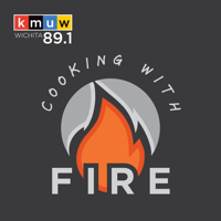 Cooking with Fire podcast
