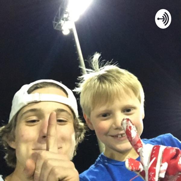 Barnacle boys podcast