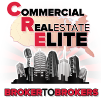 Commercial Real Estate Elite: Broker to Brokers podcast