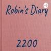 Robin's Diary artwork