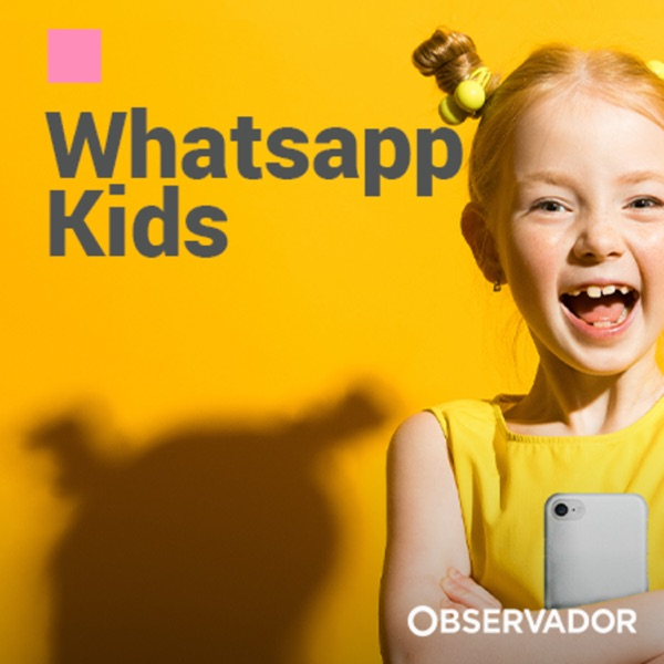 WhatsApp Kids