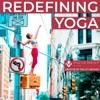 Redefining Yoga artwork