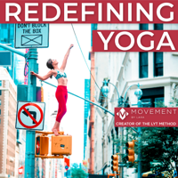 Movement By Lara: Redefining Yoga