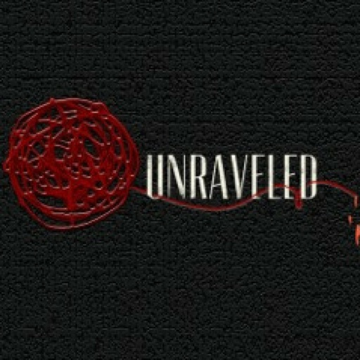 Cover image of Unraveled: A True Crime Podcast
