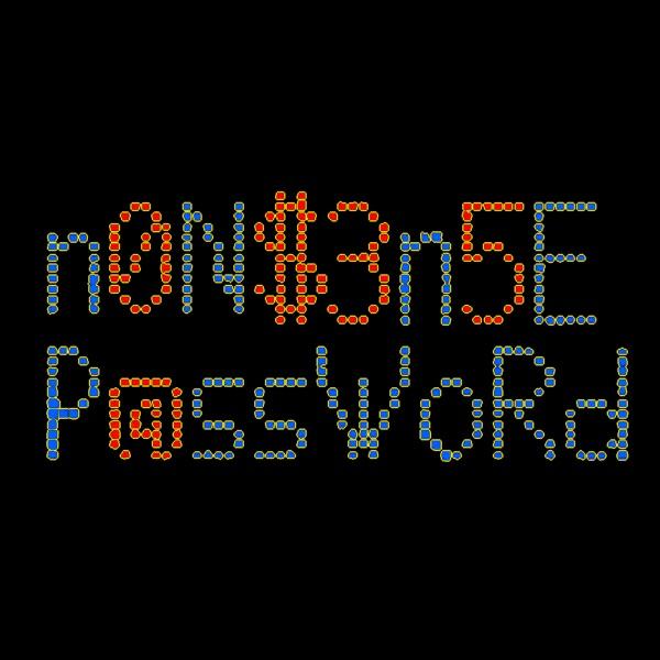 Nonsense Password