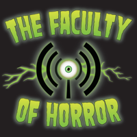 Faculty of Horror podcast