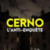 CERNO L'anti-enquête - Julien Cernobori
