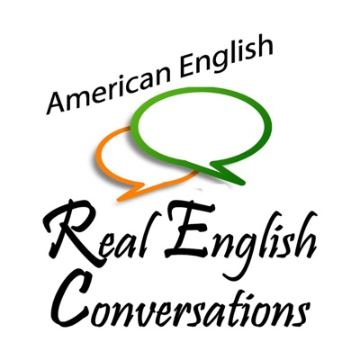 Real English Conversations Podcast - Listen to English Conversation Lessons:Amy Whitney & Curtis Davies: Conversational English Teachers