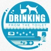Drinking From the Toilet: Real dogs, Real training artwork