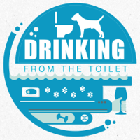 Drinking From the Toilet: Real dogs, Real training podcast