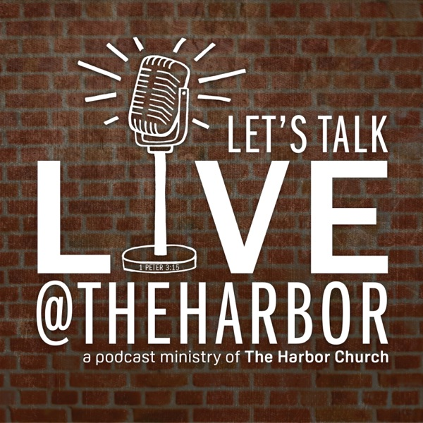 Let's Talk Live at The Harbor
