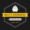 Malty Goodness artwork