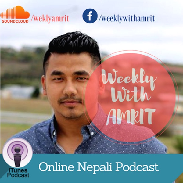 Weekly With Amrit