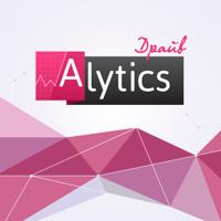 Alytics.Драйв podcast