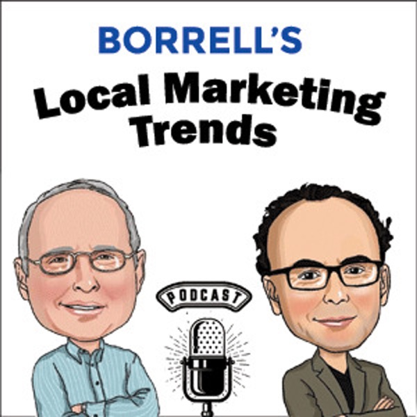 The Local Marketing Trends Podcast
