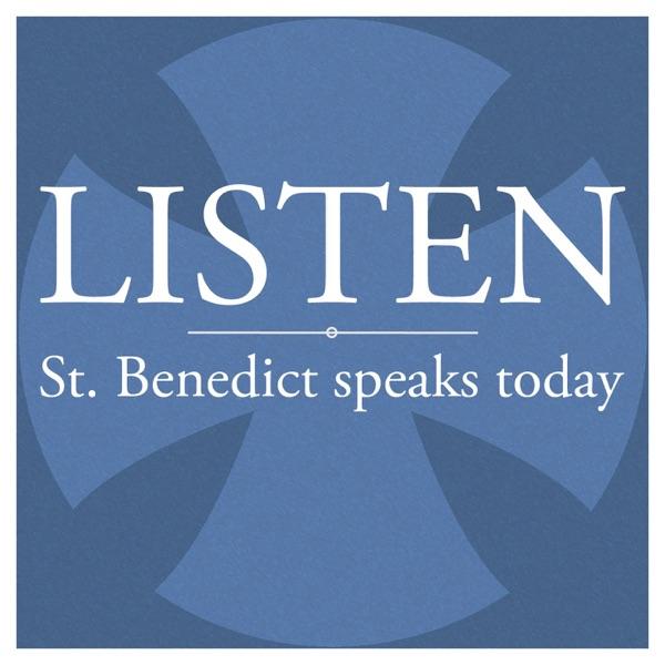 Listen: St. Benedict Speaks Today