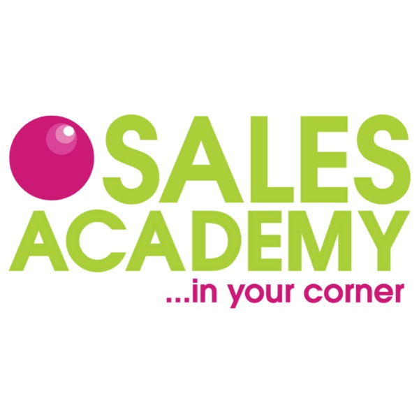 Think & Act Differently with Sales Academy