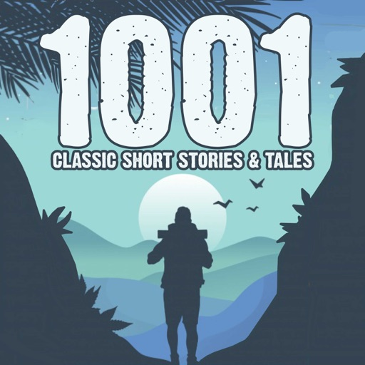 Cover image of 1001 Classic Short Stories & Tales