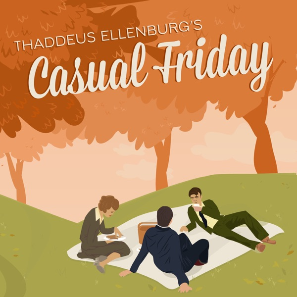 The Milstein Announcement – Thaddeus Ellenburg's Casual