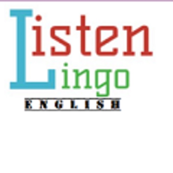 ListenLingo English