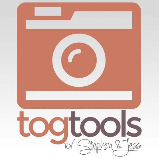 Cover image of The TogTools Podcast - Interviews with Successful and Industry-leading Photographers